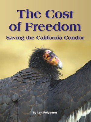 cover image of The Cost of Freedom