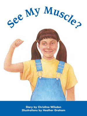 cover image of See My Muscle?