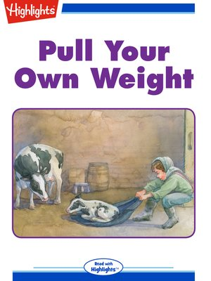 cover image of Pull Your Own Weight