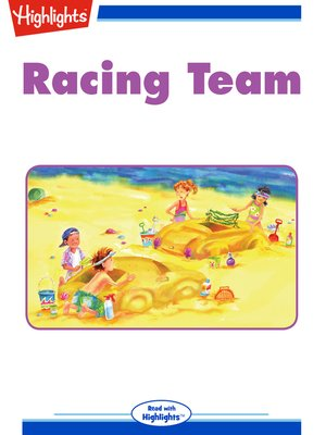 cover image of Racing Team
