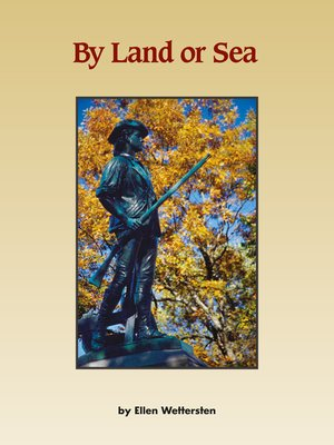 cover image of By Land or Sea