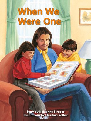 cover image of When We Were One