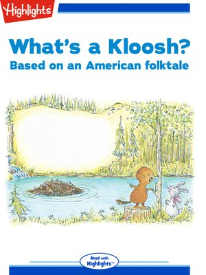cover image of What's a Kloosh
