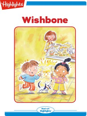 cover image of Wishbone