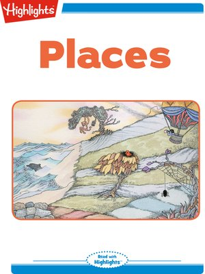 cover image of Places