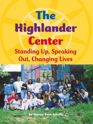 cover image of The Highlander Center