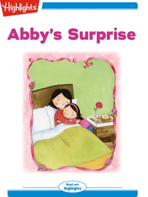cover image of Abby's Surprise