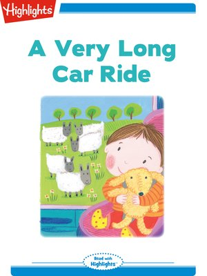 cover image of A Very Long Car Ride