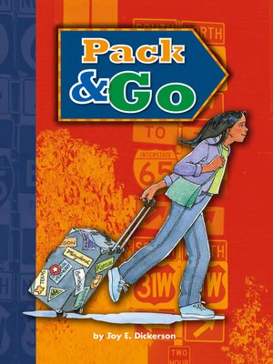 cover image of Pack & Go