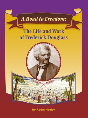 cover image of A Road to Freedom