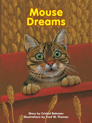 cover image of Mouse Dreams