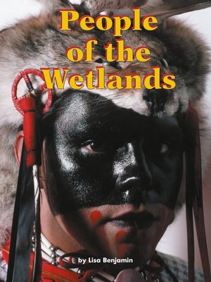 cover image of People of the Wetlands