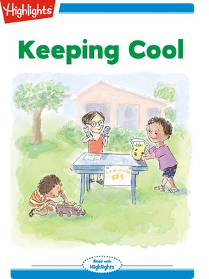 cover image of Keeping Cool
