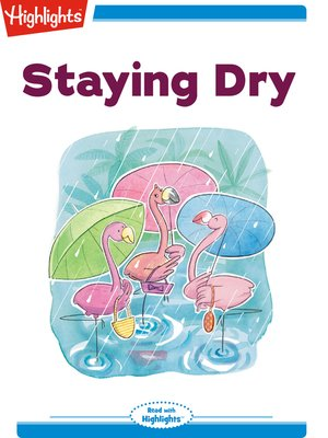 cover image of Staying Dry
