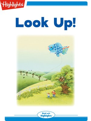cover image of Look Up