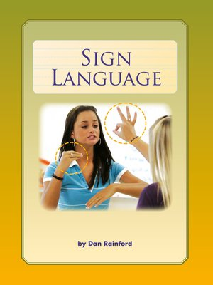 cover image of Sign Language