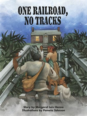 cover image of One Railroad, No Tracks