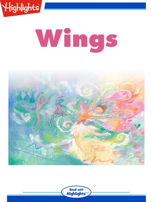 cover image of Wings