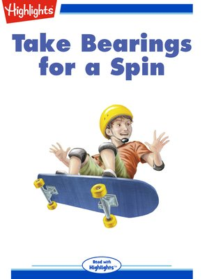 cover image of Take Bearings for a Spin
