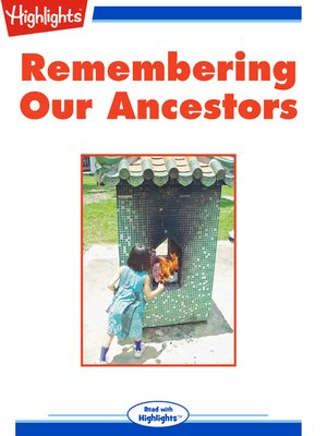 cover image of Remembering Our Ancestors