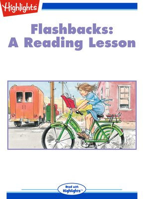 cover image of Flashbacks: A Reading Lesson