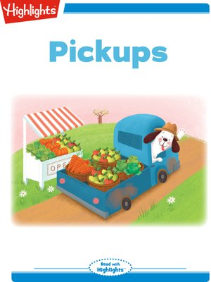 cover image of Pickups