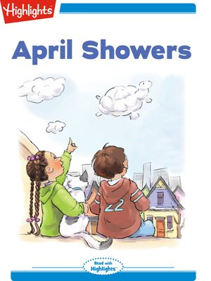 cover image of April Showers