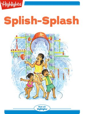cover image of Splish-Splash