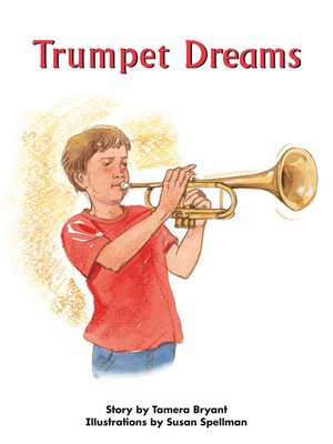 cover image of Trumpet Dreams