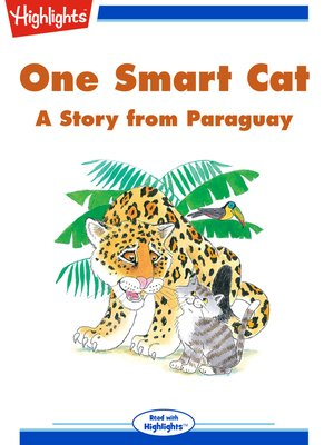 cover image of One Smart Cat