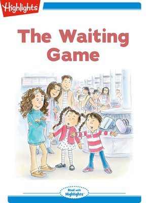 cover image of The Waiting Game