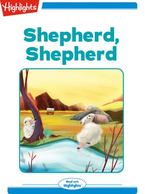 cover image of Shepherd Shepherd