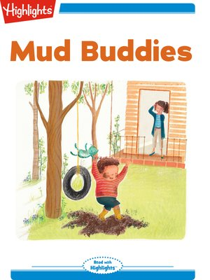 cover image of Mud Buddies