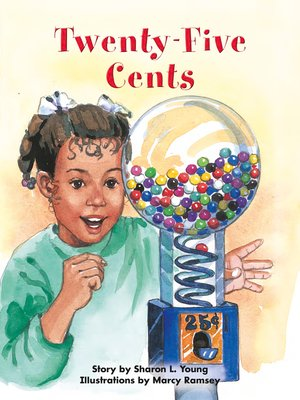 cover image of Twenty-Five Cents