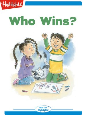 cover image of Who's Wins?