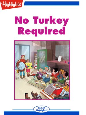 cover image of No Turkey Required