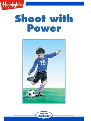cover image of Shoot with Power
