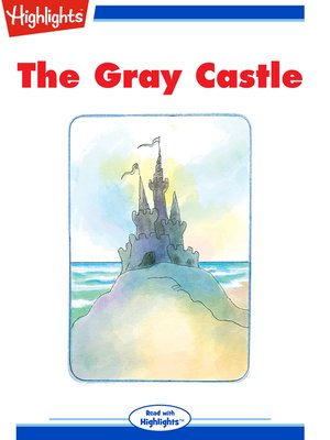 cover image of The Gray Castle