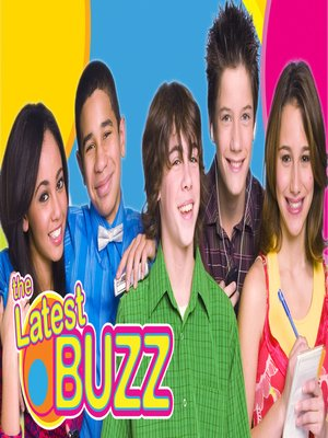 cover image of The Latest Buzz