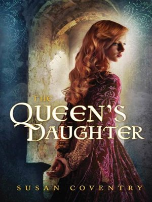 cover image of The Queen's Daughter