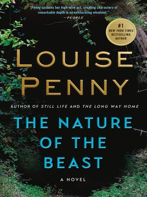 cover image of The Nature of the Beast