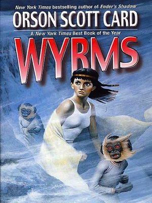 cover image of Wyrms