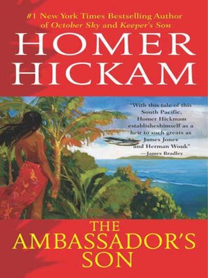cover image of The Ambassador's Son