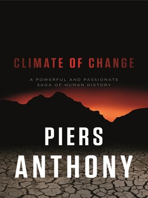 cover image of Climate of Change