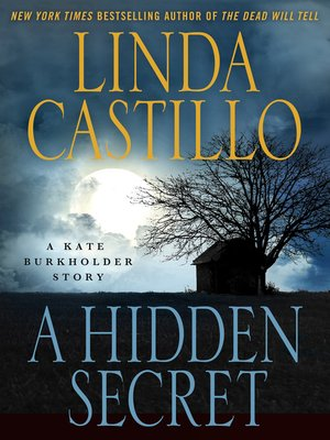 cover image of A Hidden Secret