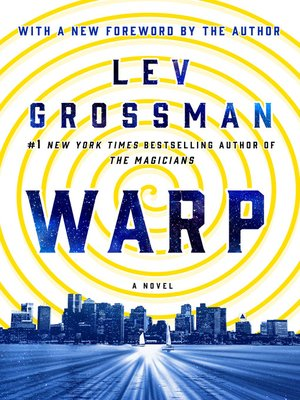 cover image of Warp