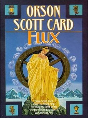 cover image of Flux