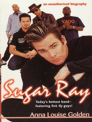 cover image of Sugar Ray