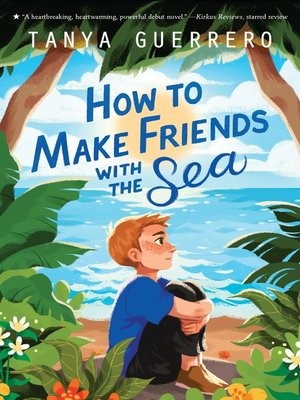 cover image of How to Make Friends with the Sea