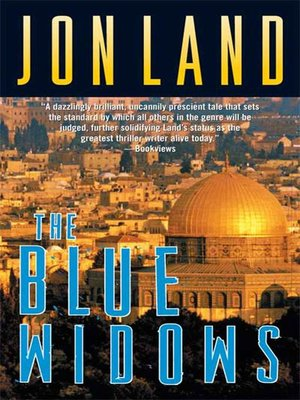 cover image of The Blue Widows